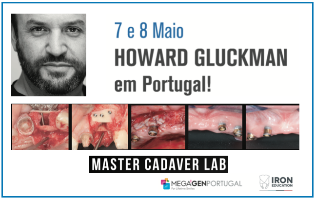 Master Cadaver Lab - Howard Gluckman