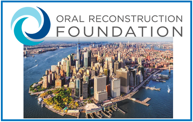 Oral Reconstruction Global Symposium  -  New York